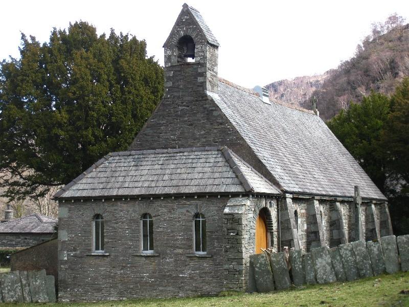 Grange Holy Trinity Church