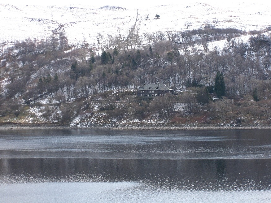 The Haweswater Hotel