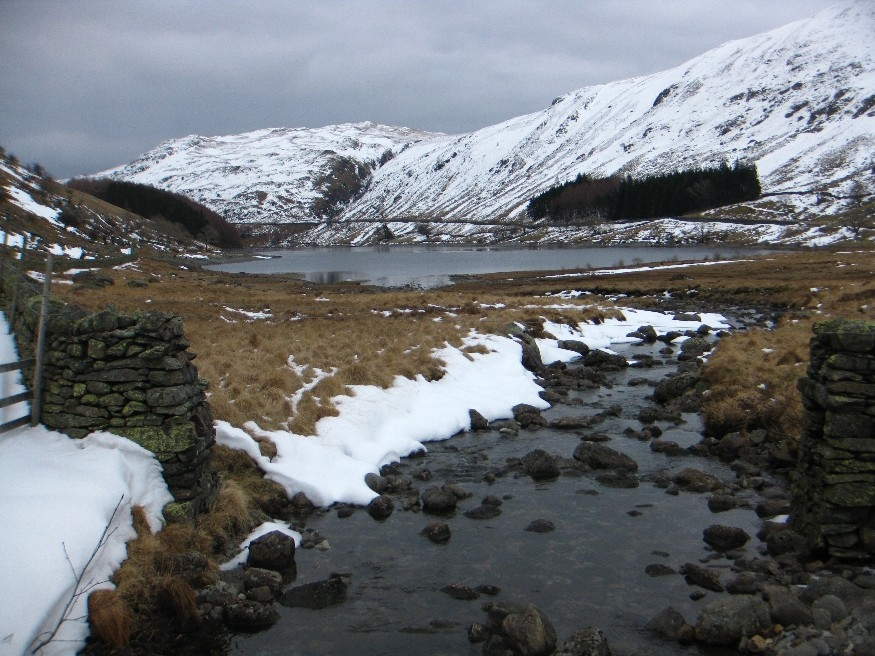 Mardale Head
